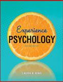 Experience Psychology, King, Laura, 1259143686