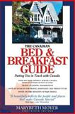 The Canadian Bed and Breakfast Guide, Marybeth Moyer, 1550413686