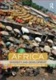 Africa : Diversity and Development, Binns, Tony and Dixon, Alan, 0415413680