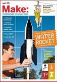 Launch a High-Powered Water Rocket, Frauenfelder, Mark, 0596523688