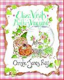 Eliza Visits Martha's Vineyard, Christie Jones Ray, 0984913688
