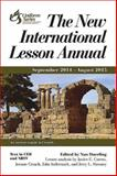 The New International Lesson Annual 2014-2015, Janice E. Catron, Jerome F.D. Creach, Nan Duerling, John Indermark, Jerry L. Sumney, 1426753683