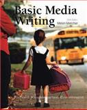 Basic Media Writing, Mencher, Melvin, 0697353680