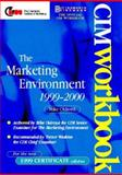 Marketing Environment, Oldroyd, 0750643684