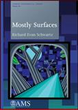 Mostly Surfaces, Richard Evan Schwartz, 0821853686