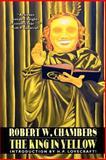 The King in Yellow, Robert W. Chambers, 1557423687