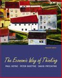 The Economic Way of Thinking, Heyne, Paul T. and Boettke, Peter J., 0131543695