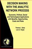 Constructive Methods in Computing Science, Thomas L. Saaty, Luis G. Vargas, 0387513698