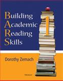 Building Academic Reading Skills, Zemach, Dorothy, 0472033697