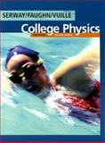 College Physics, Serway, Raymond A. and Faughn, Jerry S., 0495113697