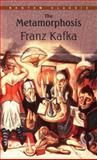 The Metamorphosis, Franz Kafka, 0553213695