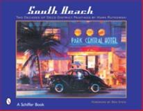 South Beach, Mark Rutkowski, 0764323695