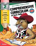 Comprehensive Curriculum of Basic Skills, Grade 2, Vincent Douglas and School Specialty Publishing Staff, 1561893692