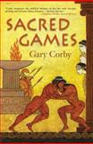 Sacred Games, Gary Corby, 1616953691
