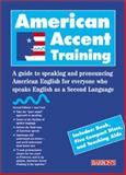 American Accent Training, Ann Cook, 0764173693