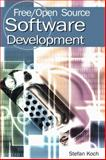 Free/Open Source Software Development, Koch, Stefan, 1591403693