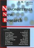 Nanomaterials 9781594543692