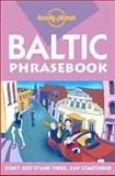 Baltic States Phrasebook, Jana Teteris, 1864503696