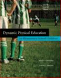 Dynamic Physical Education for Elementary School Children, Second Canadian Edition, Pangrazi, Robert P. and Gibbons, Sandra L., 0205553699