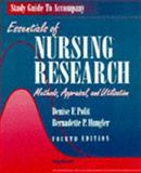 Essentials of Nursing Research 9780397553693