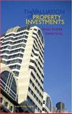 Valuation of Property Investments, Enever, Nigel and Isaac, David, 0728203693
