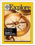 Explore Common Core State Standards Grade 3 Mathematics, David Lewis, 1491023694