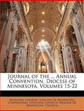 Journal of the Annual Convention, Diocese of Minnesota, , 1144813697