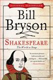 Shakespeare, Bill Bryson, 0061673692