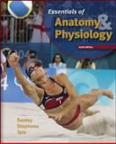 Essentials of Anatomy and Physiology, Seeley, Rodney R. and Stephens, Trent D., 0072943696