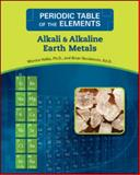 Alkali and Alkaline Earth Metals, Halka, Monica, 0816073694