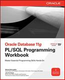 Oracle Database 11g PL/SQL Programming, McLaughlin, Michael and Harper, John, 0071493697