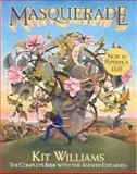 Masquerade, Kit Williams, 0894803697