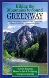 Hiking the Mountains to Sound Greenway, Harvey Manning, 0898863694