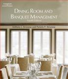 Dining Room and Banquet Management, Strianese, Anthony J. and Strianese, Pamela P., 1418053694
