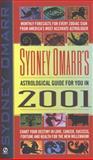 Astrological Guide for You in 2001, Sydney Omarr, 0451193695
