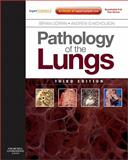 Pathology of the Lungs, Corrin, Bryan and Nicholson, Andrew G., 0702033693