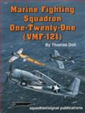 Marine Fighting Squadron 121, Thomas E. Doll, 0897473698