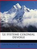 Le Systeme Colonial Devoile, Pompe-Valentin Vastey and Pompée-Valentin Vastey, 1149443693