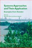 Systems Approaches and Their Application : Examples from Sweden, Sjöstedt, Gunnar, 1402023693