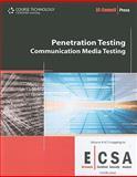 Penetration Testing Bk. 4 : Communication Media Testing, EC-Council Staff, 1435483693