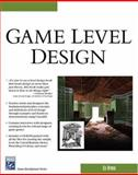 Game Level Design, Byrne, Ed, 1584503696