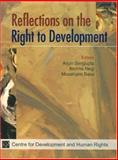 Reflections on the Right to Development 9780761933700