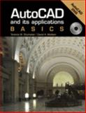 AutoCAD and Its Applications, Terence M. Shumaker and David A. Madsen, 1590703707