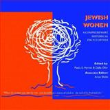 Jewish Women : A Comprehensive Historical Encyclopedia, , 9659093705
