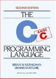 The C Programming Language : ANSI C Version, Kernighan, Brian W. and Ritchie, Dennis M., 0131103709