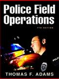 Police Field Operations 7th Edition