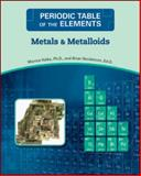 Metals and Metalloids, Halka, Monica, 0816073708