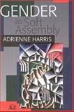 Gender As Soft Assembly, Harris, Adrienne, 0881633704