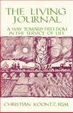 The Living Journal, Christian Koontz, 1556123701