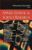 Applied Statistical Science Research, , 1604563702